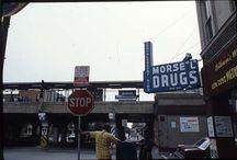 Morse Avenue