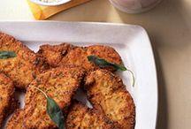 Fresh herb recipes / by Brittany Morgan