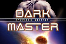 Sypricon Masters (Brand New Stories)
