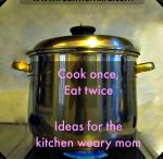 Cooking - Easy and Simple / Attainable cooking and saving for moms from www.realmomlife.com