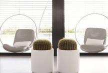 modern flower design for the home