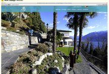 Web Design / Siti internet creati da Shin Design Renzullo