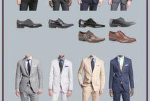 Мужские стили