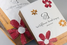 Design by SEEDSGN / A sample of designs I've created throughout my career. Branding, Packaging, Environmental, Web http://www.seedsgn.com / by Shannon Ecke