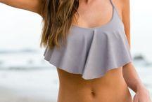 Swimsuits&underwear!