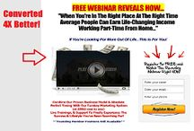 FREE MLM Training - Learn How To Build a Full-Time Network Marketing Business! / Steve Hawk's FREE MLM Training tips and strategies to help you generate MLM leads and build your network marketing business online! / by Steve Hawk