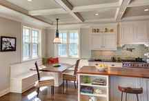 Lottie's / by Rebecca Loewke Interiors