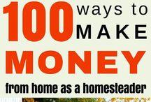 making money farmwise
