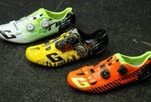 Cycling Shoes / Accessories for your #IndividuallyBritish build