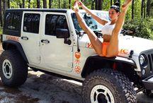 Jeep y 4x 4