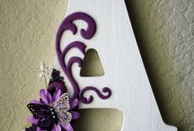 Quilling ideas / Quilling