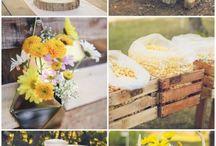 Wedding, Wedding, Weddings!