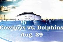 Football - Dallas Cowboys