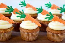 Carrotcakes