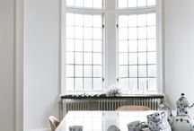 Farrow And Ball All White