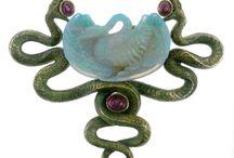 Collana serpenti