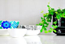 Finel / Finnish enamelware
