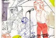 Hansel and Gretel Illustration Year 11 ARD