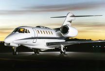 PRIVATE JETS / FOR LUXURY TRAVELLING CONTINENTS / by GM // Glob-Marketing