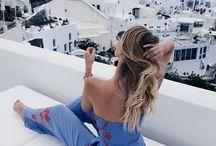 Greece Holiday Dreams