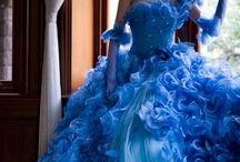 vestiti per il ballo
