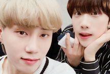 MVP / first bias : gitaek & been bias now : been & p.k bias wrecker : rayoon  first song : take it favorite title song : take it favorite non-title : late night call
