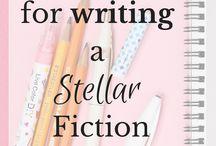 writing tips & blogging inspiration
