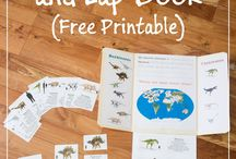 Free printable & coloring pages