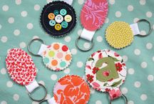 crafty gift ideas / by Cass Can Sew