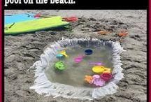 For the Beach x