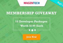 Magentech Giveaway