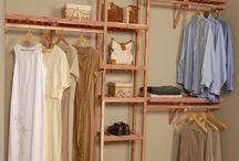 Wardrobe colemams