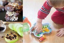 Toddler foodies