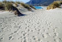 Beaches in Crete / Fotos of the most beautiful beaches of Crete