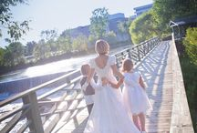 Mariage   Weddings / Un mariage à votre image!   A wedding tailored to you!