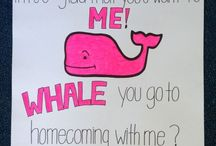 Ways to ask to prom