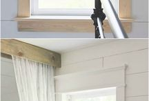Windows trims