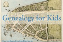 Homeschool | History / by Kelsi Rea