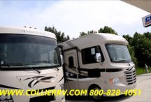 About Collier RV