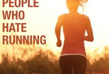 Healthy Living - Exercise