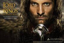 Favorite Movies (one of) - LOTR / Too many pictures, so there's a board just for Lord Of The Rings