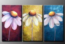 Canvas prints*