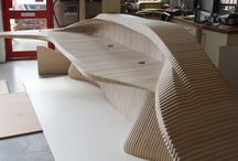 CNC project & product