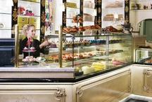 Belle's Patisserie - Our Store