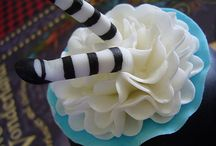 Cupcakes & Decorating ideas
