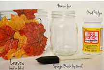 Fall Decorating & DIY