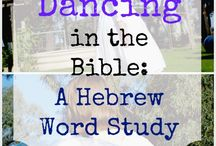 Bible Studies / Bible Study, Bible Journaling, Scripture Verses and all things related to studying the Word of God.