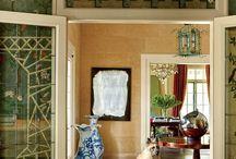 Foyer/Entrance Halls