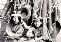 nombre mapuche