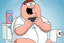 TV - Family Guy
